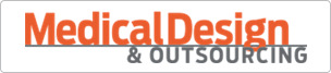 Medical Design & Outsourcing logo